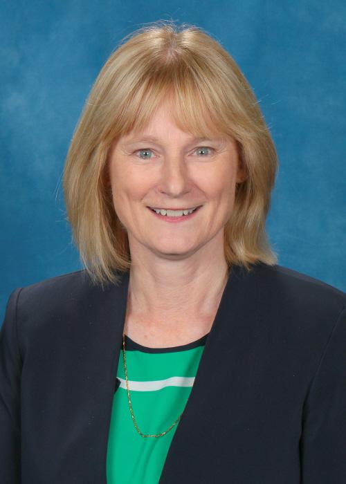 Kim Perkins Principal
