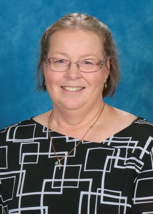 Sue Sugg